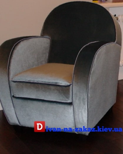 кресло модерн под заказ
