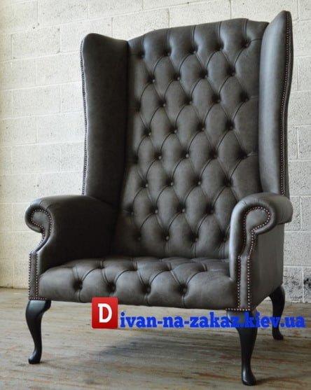 кресло януковича