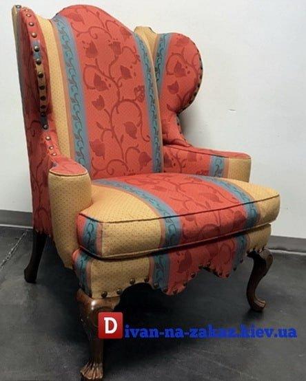 заказное кресло эксклюзивное