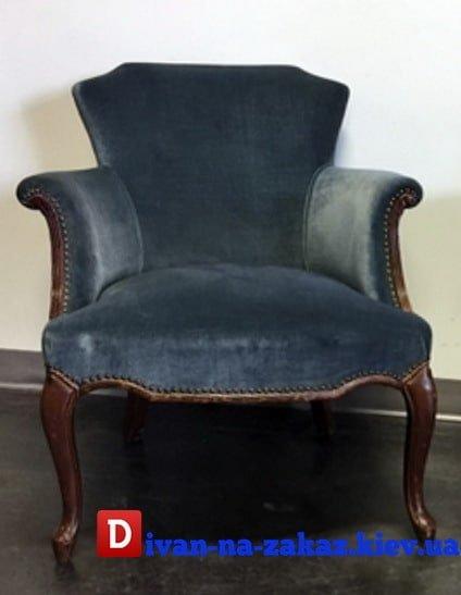 уникальные кресла под заказ по индивидуальному проекту