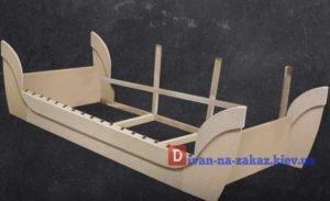 этапы изготовления мягкой мебели в Киеве 2