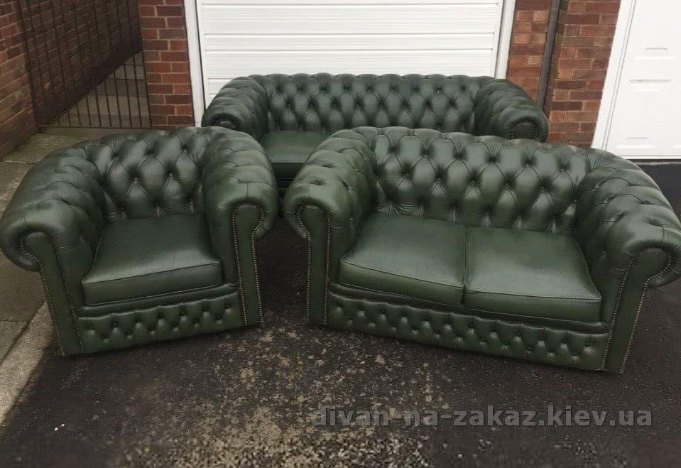 диван черчилль под заказ