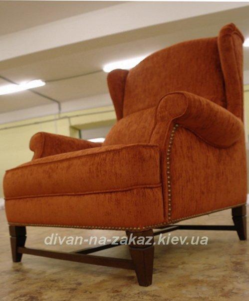 элитное кресло на заказ 2