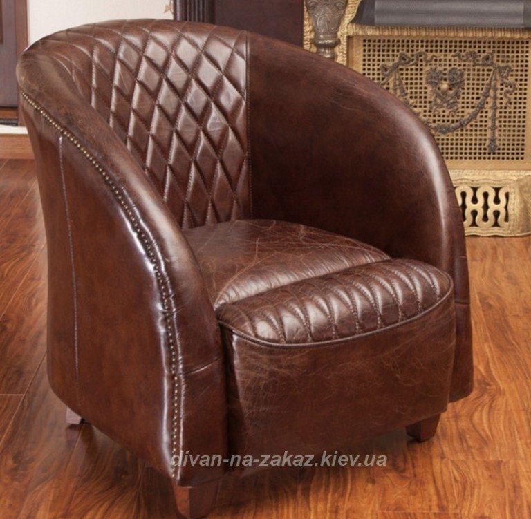 элитное кресло на заказ 1