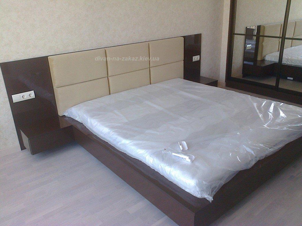 кровати для гостиницы на заказ