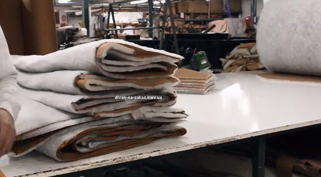 производитель мягкой мебели Киев