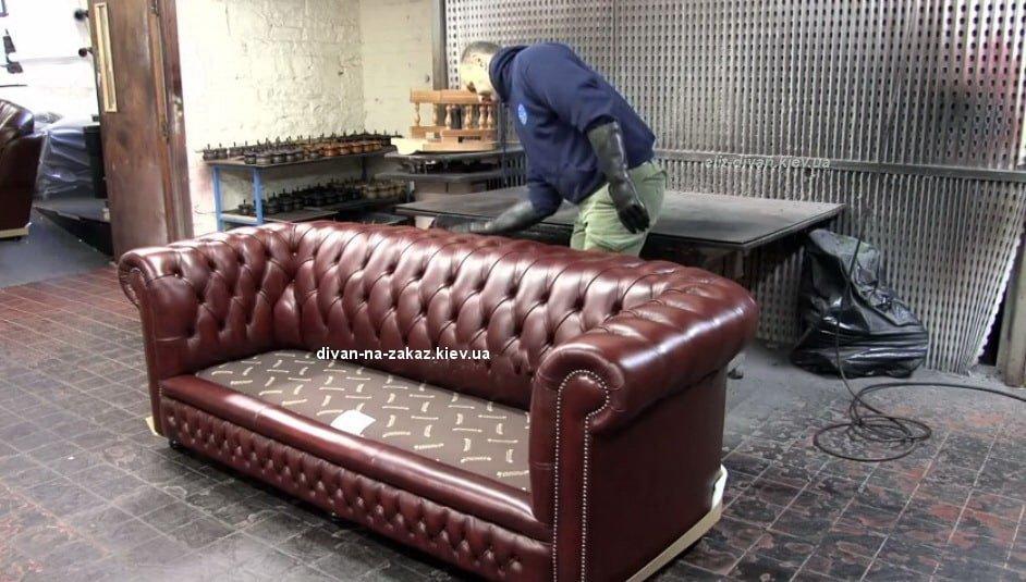 изготовитель диванов Украина