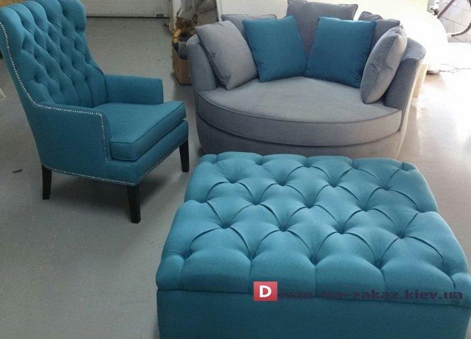 комплект элитной мебели