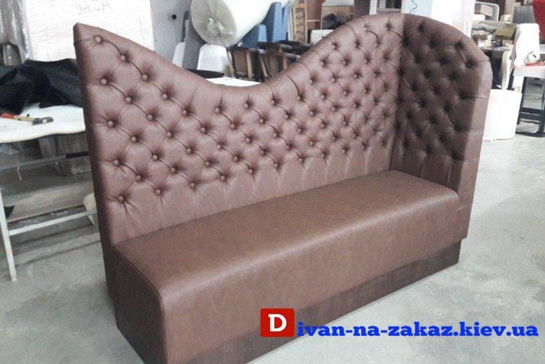 лучшая мягкая мебель для кафе