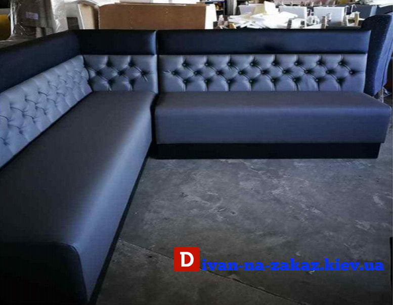 эксклюзивная мягкая мебель для кафе