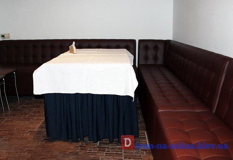 заказать офисные диваны в Киеве