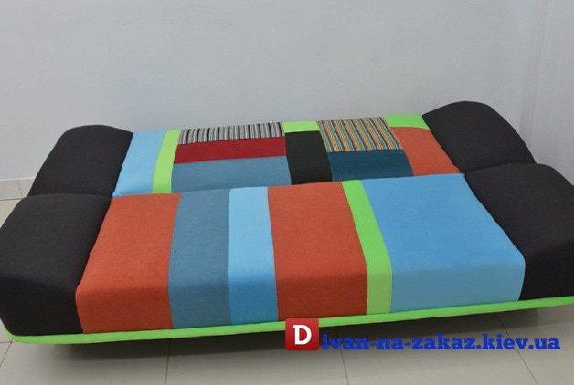 раскладной диван для детей