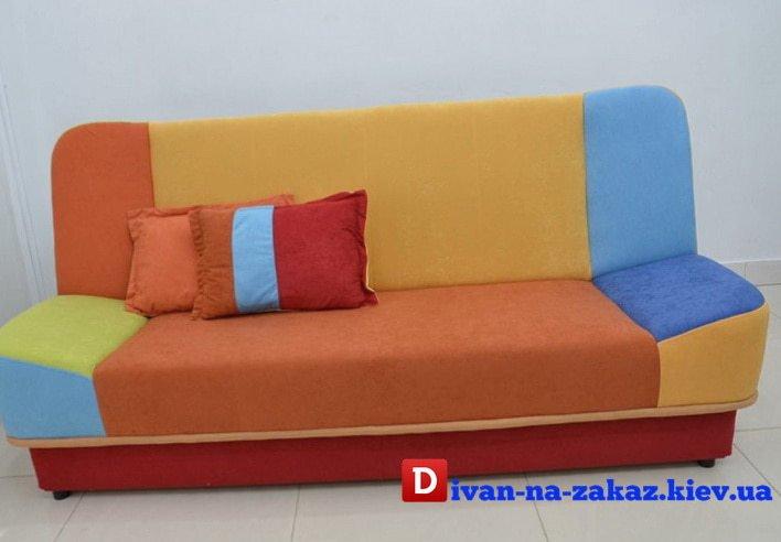 заказать диван для детей