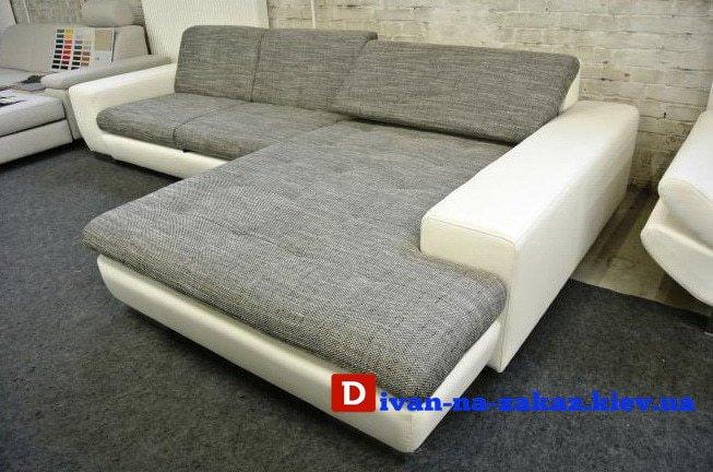 угловой диван-кровать на заказ в Киеве