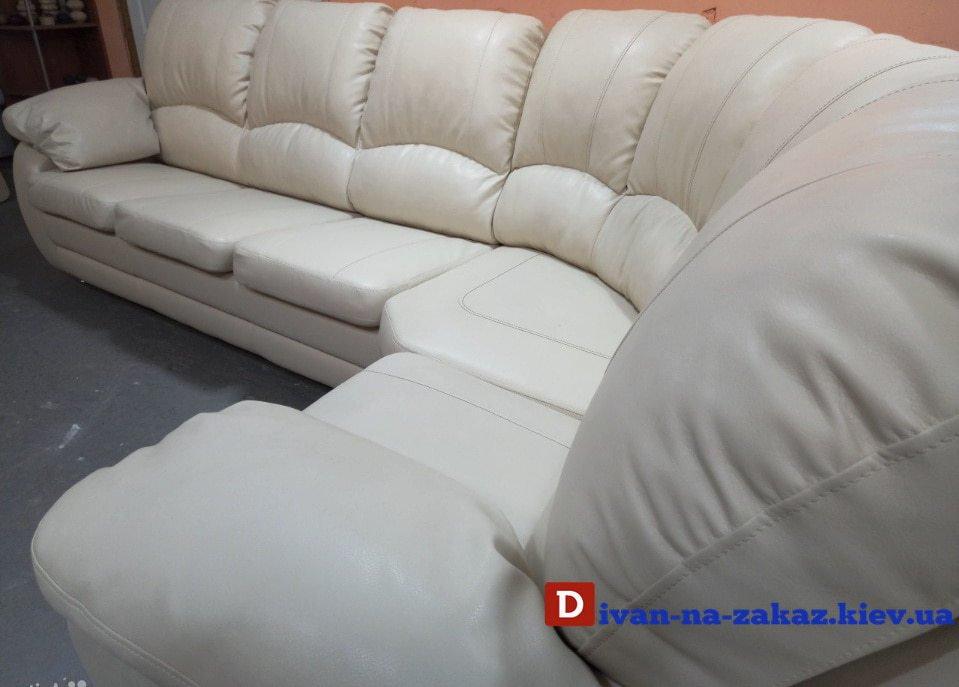 выбрать угловой диван на заказ