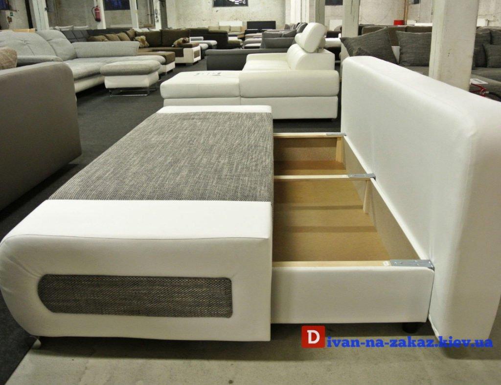 форма углового дивана под заказ