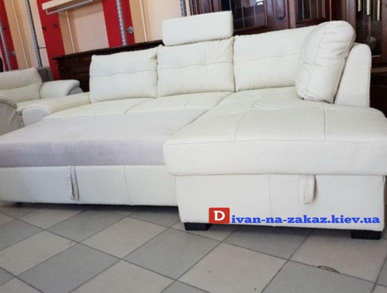Купить прямой диван Ирпень