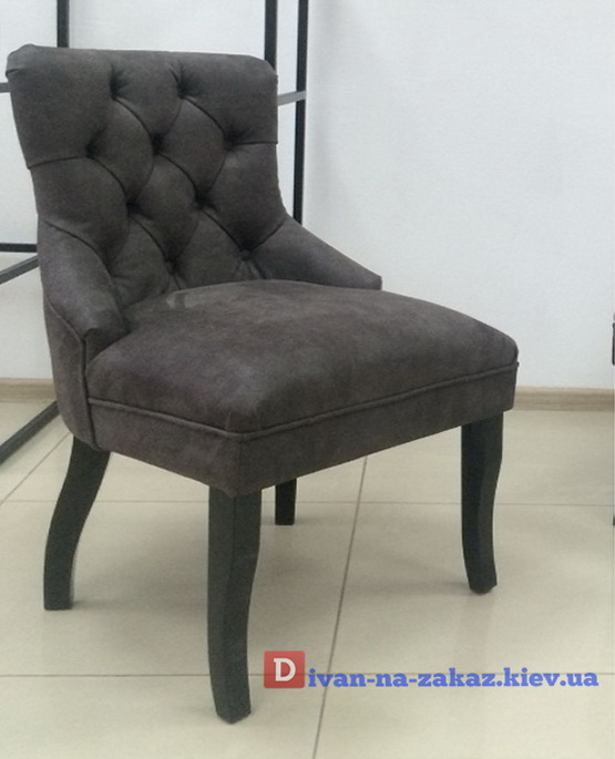мягкие стулья на заказ в Киеве