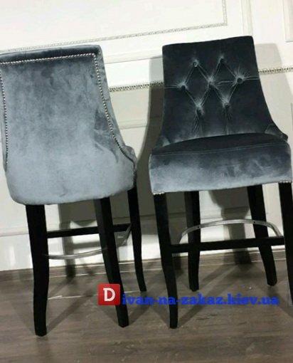 заказные стулья барные