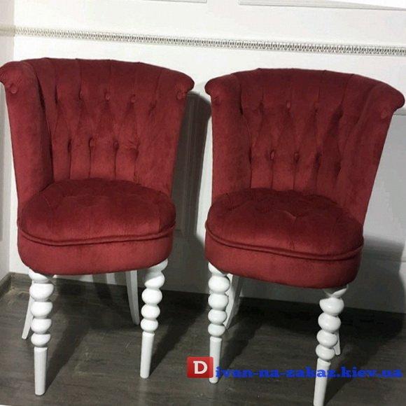 проекты стульев