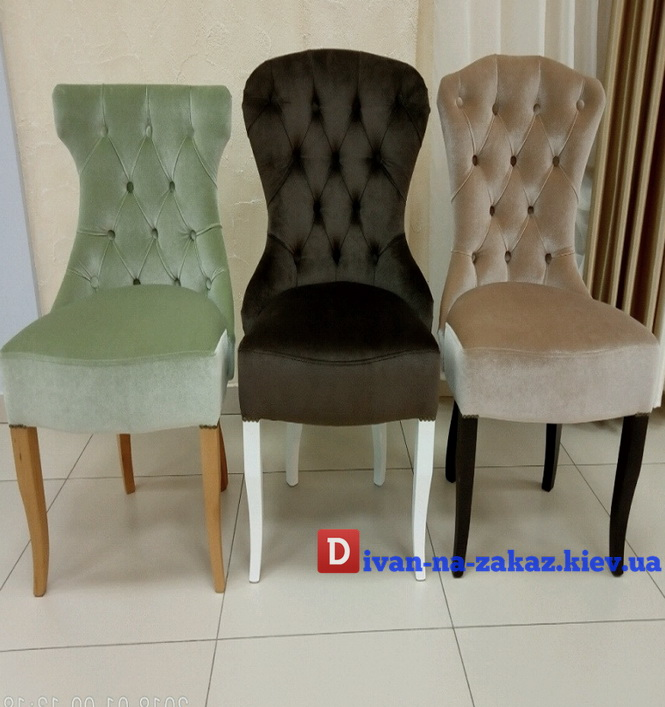 фотографии мягких стульев
