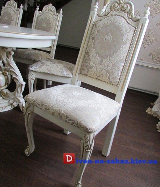 заказать стул в классическом стиле