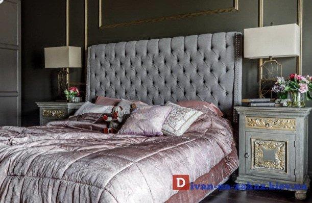фотографии авторских кроватей УКраина
