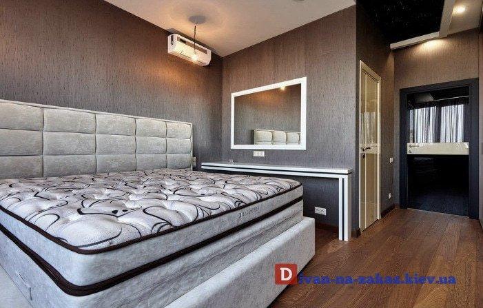 дизайнерские кровати