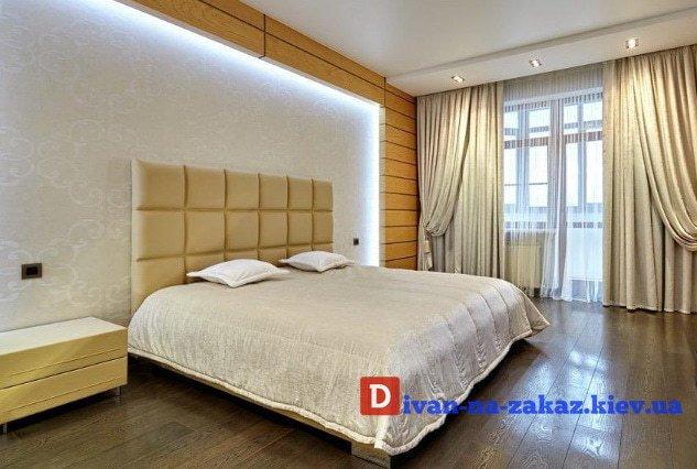 необычные мягкие кровати