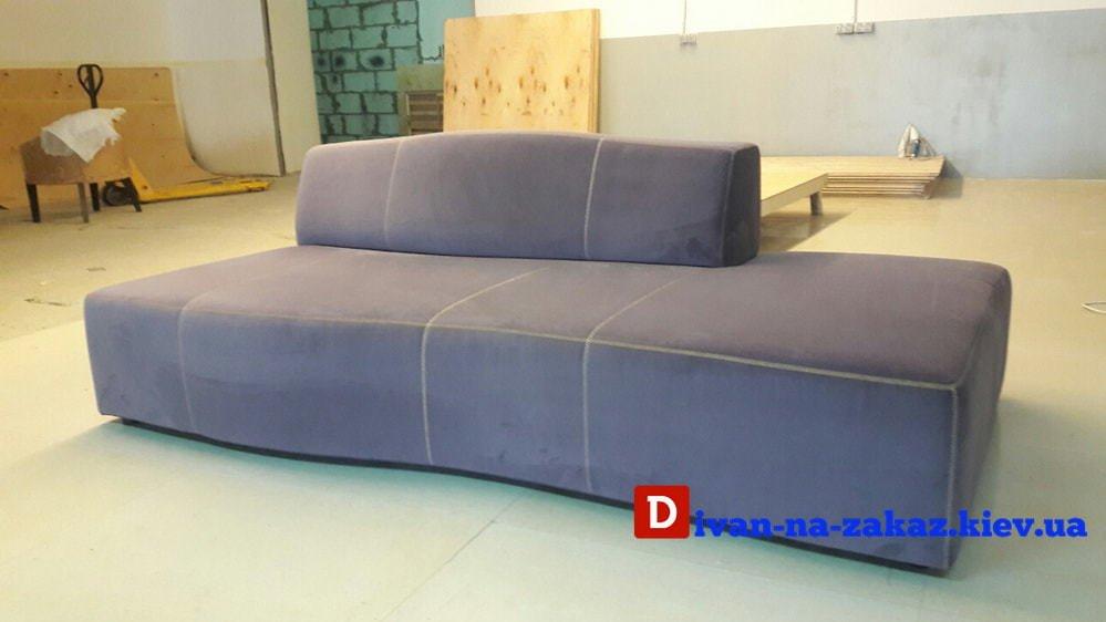 производитель модульных диванов
