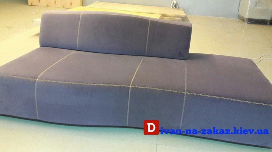 заказной модульный диван на заказ