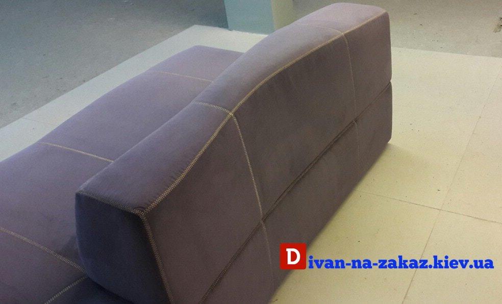 элитная мягкая модульная мебель на заказ