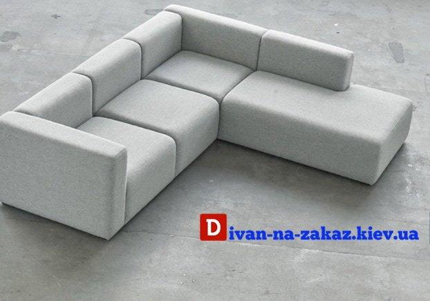 модульный диван в офис на заказ