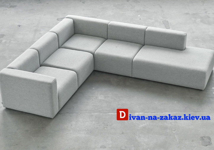 офисная модульная мебель