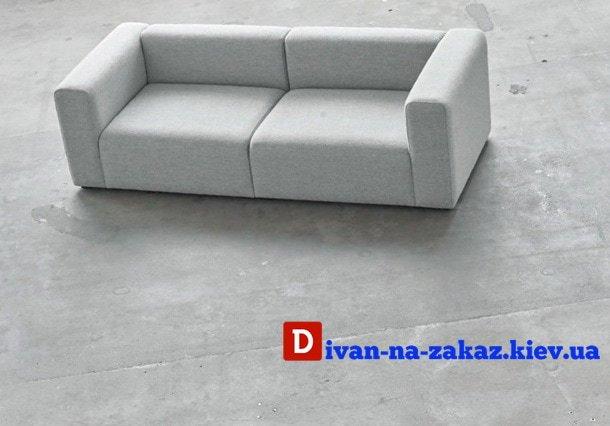 офисная модульная мягкая мебель на заказ