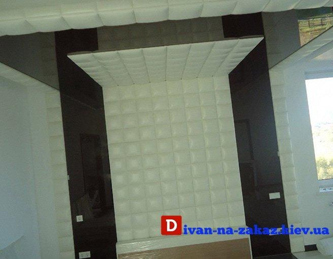 декор панели в гостиницу в спальню