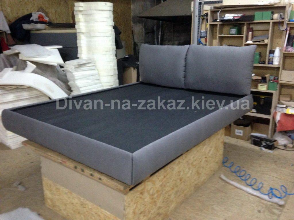 Изготовление кроватей под заказ по индивидуальным эскизам