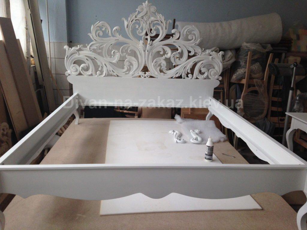 Изголовья кроватей и мягкие стеновые панели