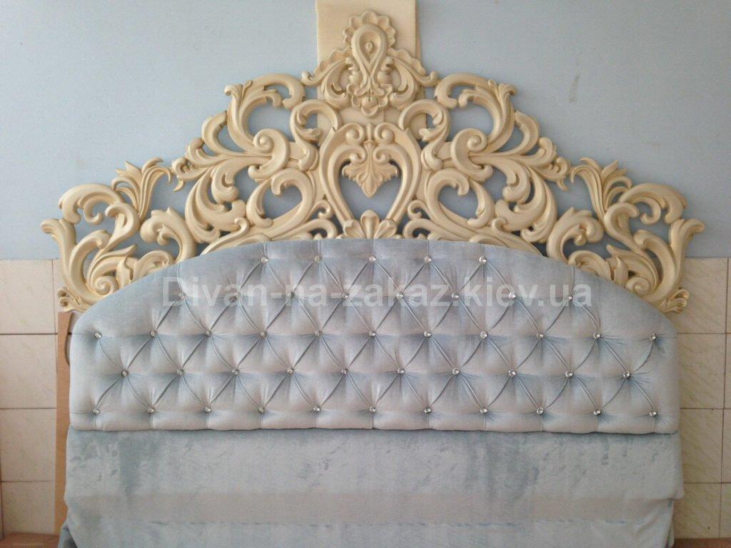 Заказать кровать по индивидуальным размерам