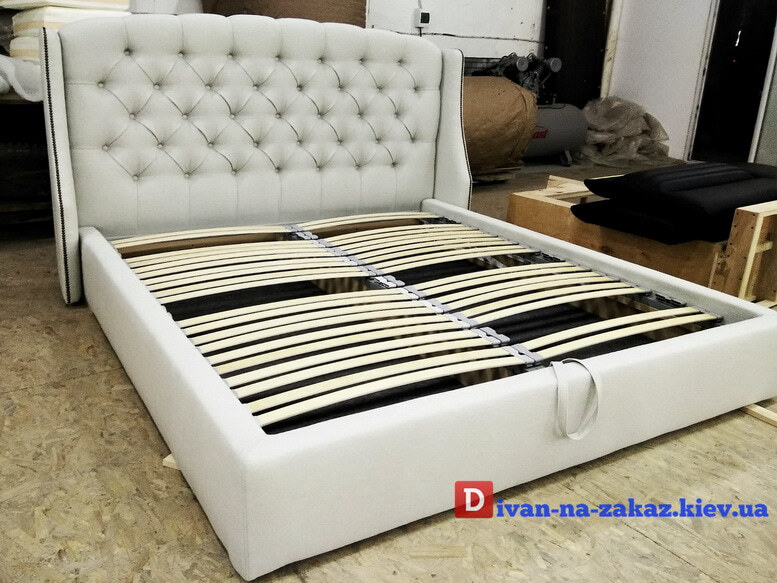 Making beds
